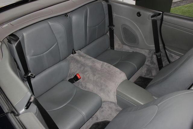 2006 Porsche 911 Carrera S Cabriolet - NAVIGATION - HEATED LEATHER! Mooresville , NC 13