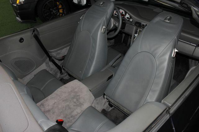 2006 Porsche 911 Carrera S Cabriolet - NAVIGATION - HEATED LEATHER! Mooresville , NC 46