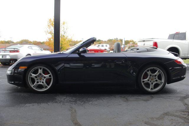 2006 Porsche 911 Carrera S Cabriolet - NAVIGATION - HEATED LEATHER! Mooresville , NC 16