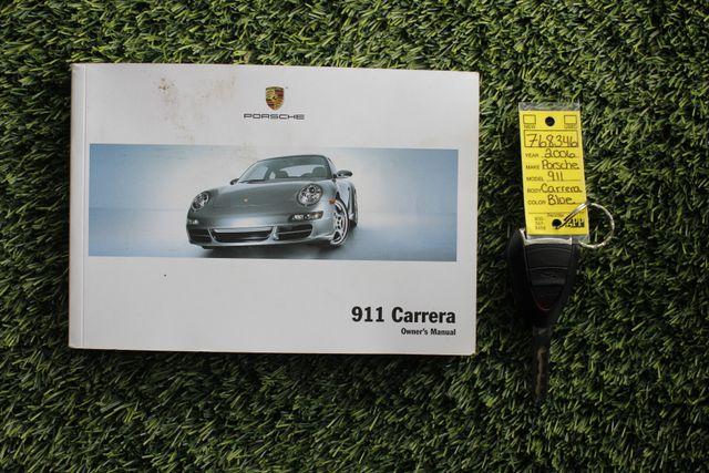 2006 Porsche 911 Carrera S Cabriolet - NAVIGATION - HEATED LEATHER! Mooresville , NC 21