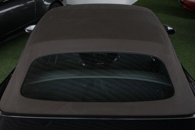 2006 Porsche 911 Carrera S Cabriolet - NAVIGATION - HEATED LEATHER! Mooresville , NC 20