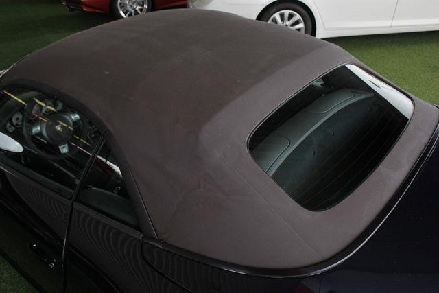 2006 Porsche 911 Carrera S Cabriolet - NAVIGATION - HEATED LEATHER! Mooresville , NC 30