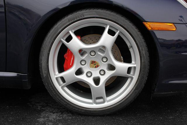 2006 Porsche 911 Carrera S Cabriolet - NAVIGATION - HEATED LEATHER! Mooresville , NC 22