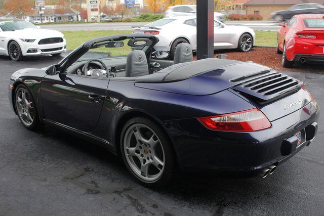 2006 Porsche 911 Carrera S Cabriolet - NAVIGATION - HEATED LEATHER! Mooresville , NC 28