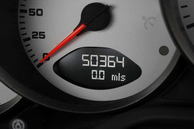 2006 Porsche 911 Carrera S Cabriolet - NAVIGATION - HEATED LEATHER! Mooresville , NC 36