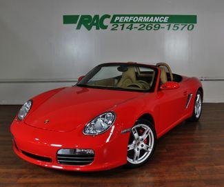 2006 Porsche Boxster in Carrollton TX
