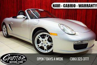 2006 Porsche Boxster  | Daytona Beach, FL | Spanos Motors-[ 2 ]