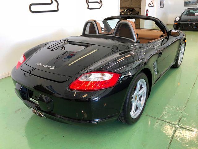 2006 Porsche Boxster S Longwood, FL 10