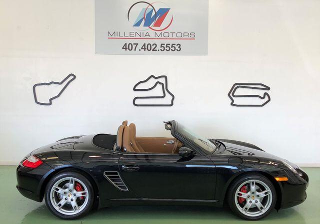 2006 Porsche Boxster S Longwood, FL 11