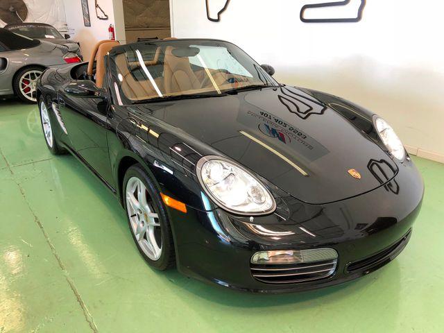 2006 Porsche Boxster S Longwood, FL 2