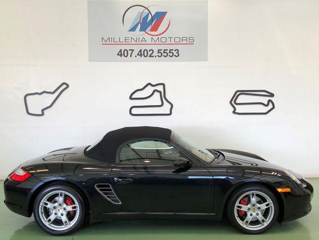 2006 Porsche Boxster S Longwood, FL 24