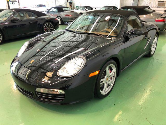 2006 Porsche Boxster S Longwood, FL 26