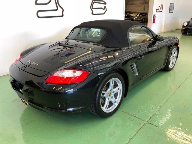 2006 Porsche Boxster S Longwood, FL 28