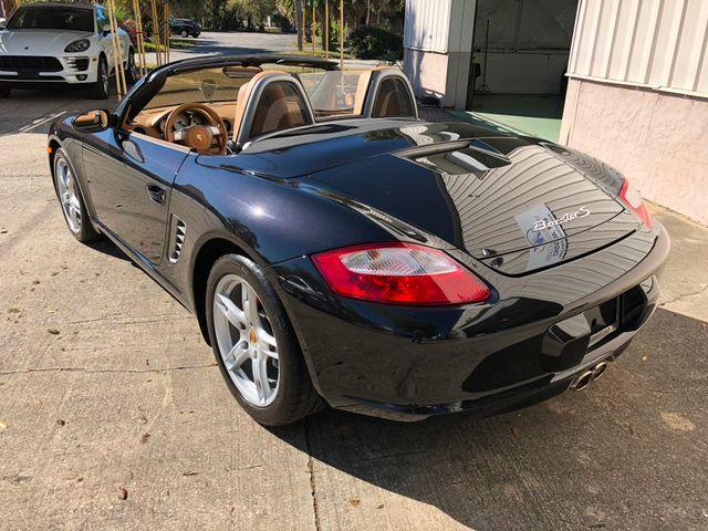 2006 Porsche Boxster S Longwood, FL 41