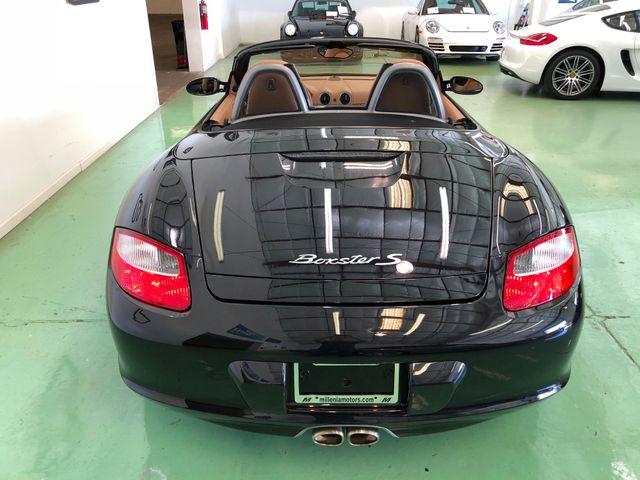 2006 Porsche Boxster S Longwood, FL 8