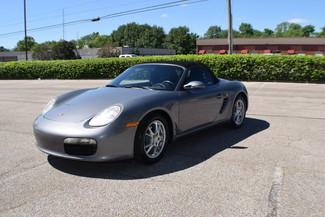 2006 Porsche Boxster Memphis, Tennessee 14