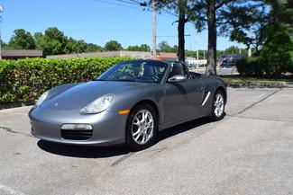 2006 Porsche Boxster Memphis, Tennessee 18