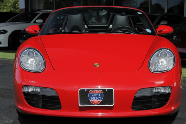2006 Porsche Boxster RWD - HEATED LEATHER - TIPTRONIC! Mooresville , NC 15