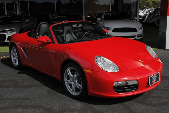 2006 Porsche Boxster RWD - HEATED LEATHER - TIPTRONIC! Mooresville , NC 23