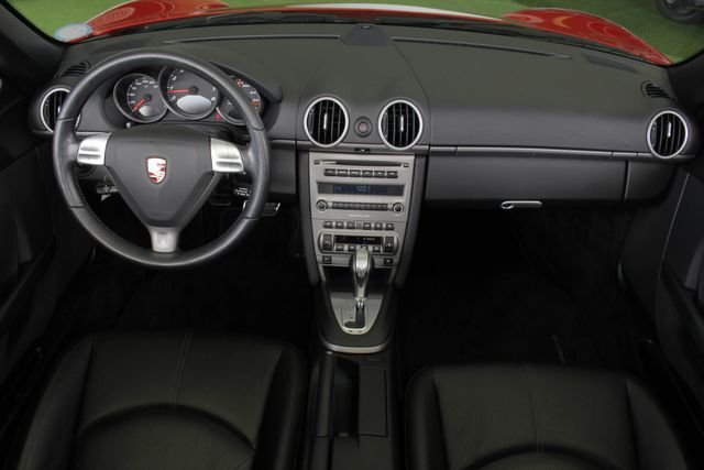 2006 Porsche Boxster RWD - HEATED LEATHER - TIPTRONIC! Mooresville , NC 29
