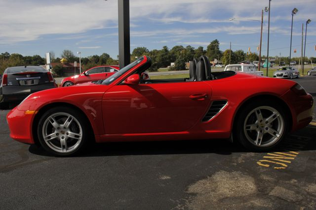 2006 Porsche Boxster RWD - HEATED LEATHER - TIPTRONIC! Mooresville , NC 14