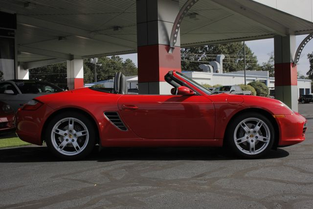2006 Porsche Boxster RWD - HEATED LEATHER - TIPTRONIC! Mooresville , NC 13