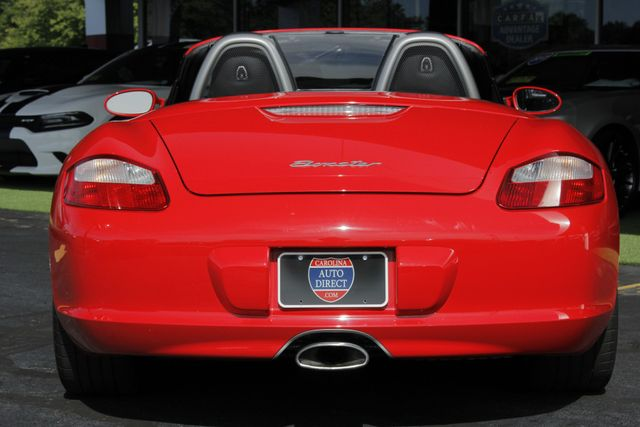 2006 Porsche Boxster RWD - HEATED LEATHER - TIPTRONIC! Mooresville , NC 17