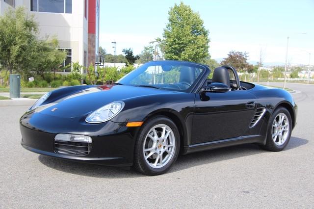 2006 Porsche Boxster Santa Clarita, CA 10