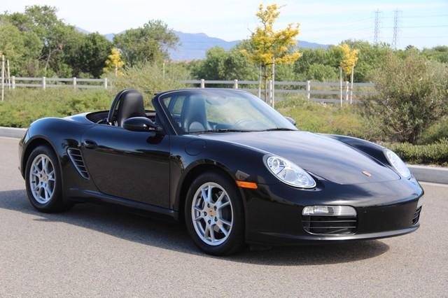 2006 Porsche Boxster Santa Clarita, CA 11