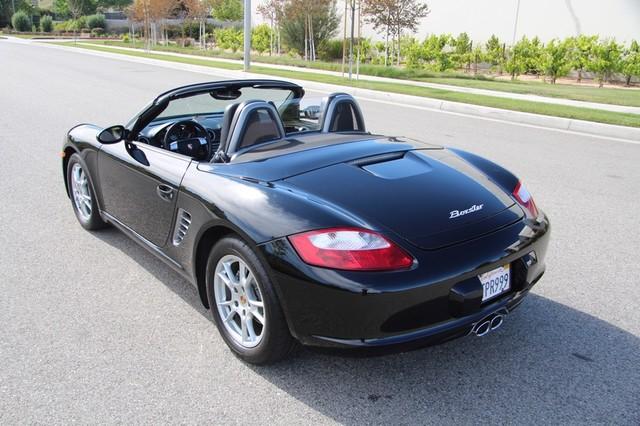 2006 Porsche Boxster Santa Clarita, CA 16