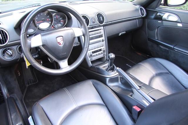 2006 Porsche Boxster Santa Clarita, CA 7