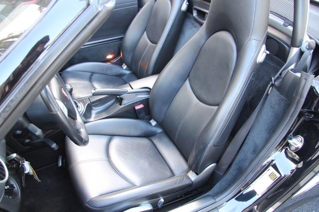 2006 Porsche Boxster Santa Clarita, CA 25