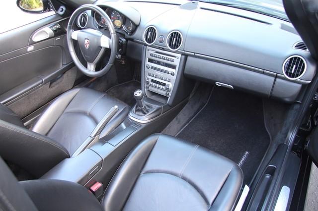 2006 Porsche Boxster Santa Clarita, CA 8