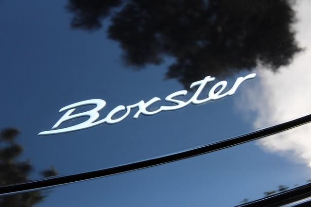2006 Porsche Boxster Santa Clarita, CA 28