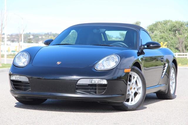 2006 Porsche Boxster Santa Clarita, CA 4
