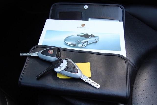 2006 Porsche Boxster Santa Clarita, CA 35
