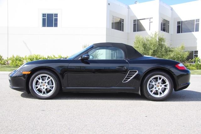 2006 Porsche Boxster Santa Clarita, CA 5