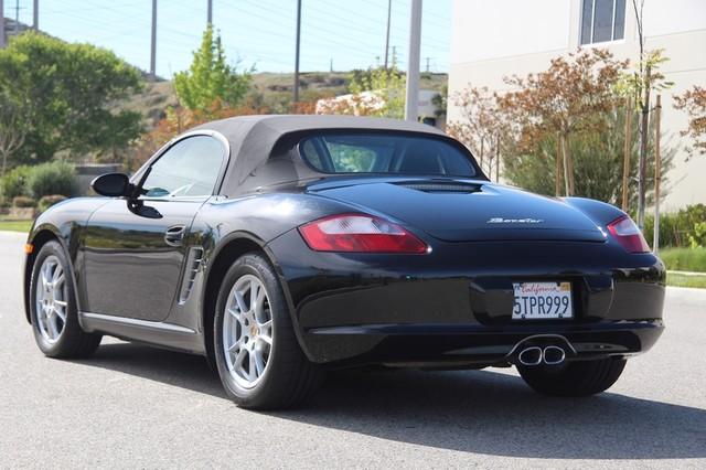 2006 Porsche Boxster Santa Clarita, CA 12