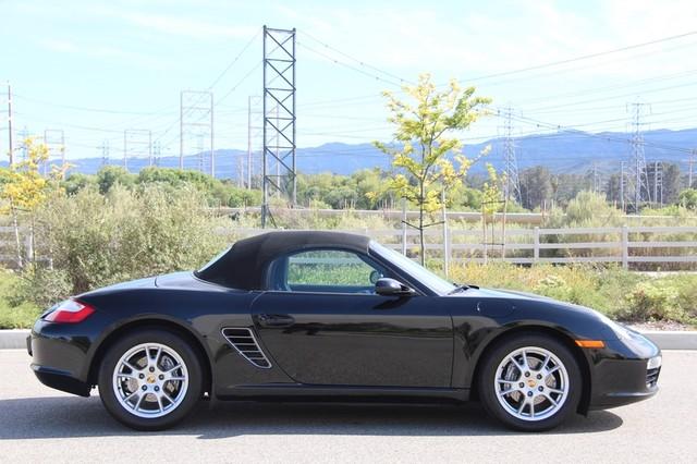 2006 Porsche Boxster Santa Clarita, CA 6