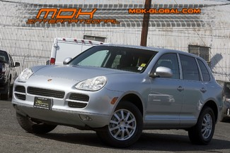 2006 Porsche Cayenne - V6 - Heated seats  in Los Angeles
