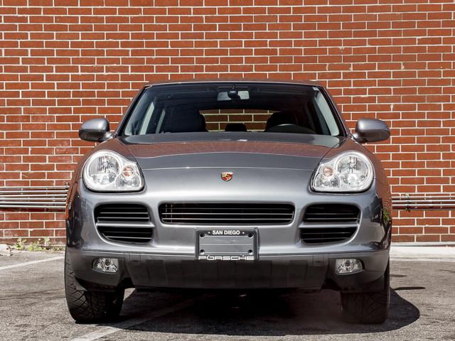 2006 Porsche Cayenne Burbank, CA 1