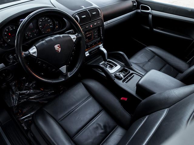 2006 Porsche Cayenne Burbank, CA 18