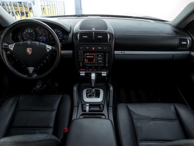 2006 Porsche Cayenne Burbank, CA 25