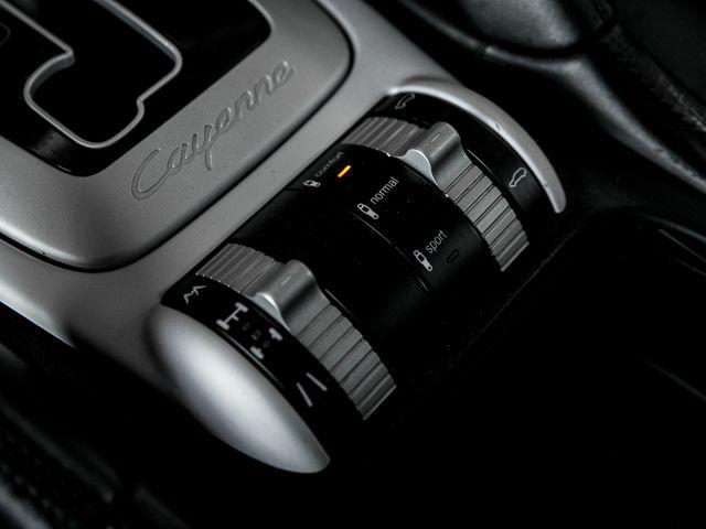 2006 Porsche Cayenne Turbo Burbank, CA 20