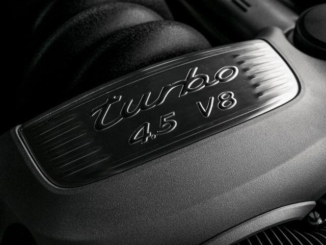 2006 Porsche Cayenne Turbo Burbank, CA 29