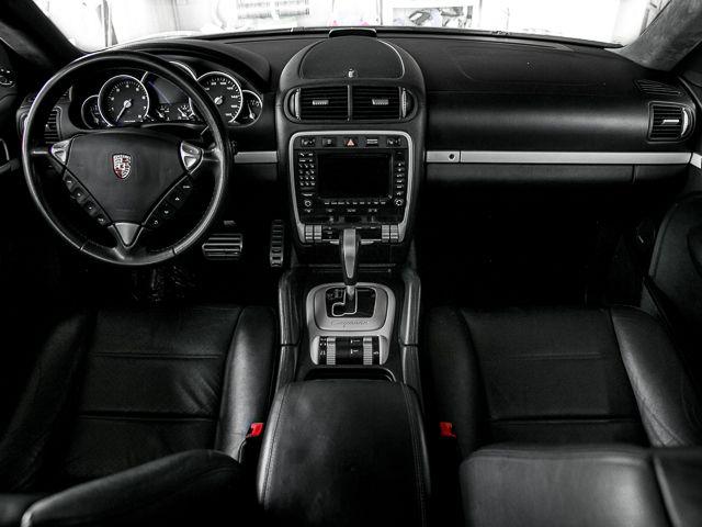 2006 Porsche Cayenne Turbo Burbank, CA 8