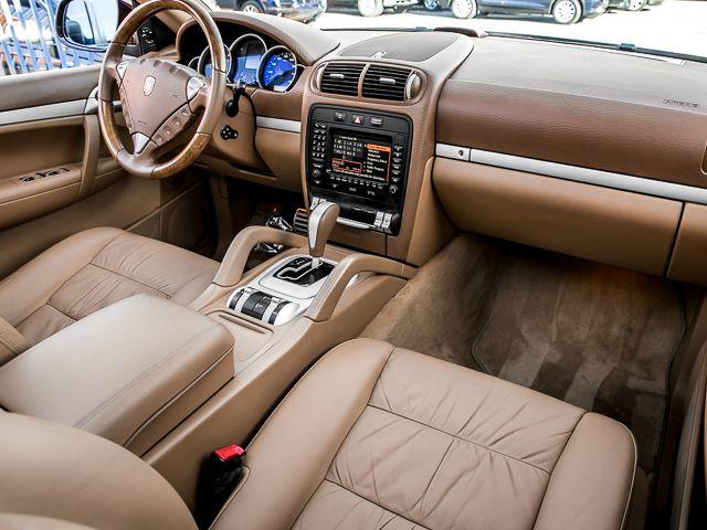2006 Porsche Cayenne S Burbank, CA 11