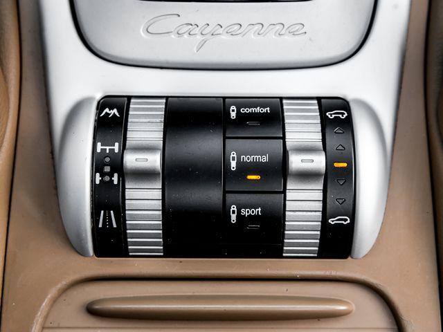 2006 Porsche Cayenne S Burbank, CA 16