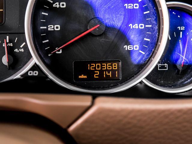 2006 Porsche Cayenne S Burbank, CA 27