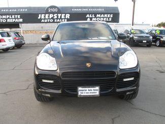 2006 Porsche Cayenne Turbo S Costa Mesa, California 1
